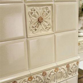 Коллекция Vallelunga Ceramica Rialto в интерьере