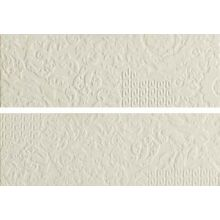 Versace Gold 68640 Настенная PATCHWORK (mix 2 soggetti) BIANCO 25x75