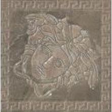 MARBLE 240386 TOZ.MEDUSA GRIGIO LEV 14.4 x 14.4
