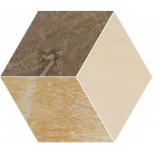 MARBLE 240461 MOS.T3 L.MARR-ORO-BEI 39 x 45