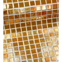 Мозаика Aurum 2.5x2.5 31.3x49.5