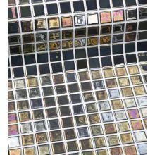 Мозаика Inox 2.5x2.5 31.3x49.5
