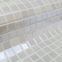 Мозаика Nickel 2.5x2.5 31.3x49.5