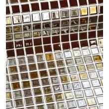 Мозаика Opalo 2.5x2.5 31.3x49.5
