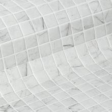 Мозаика Zen Carrara 31.3x49.5