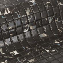 Мозаика Zen Black Marble 31.3x49.5