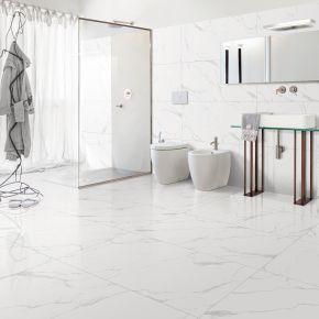 Коллекция Anka Carrara Classic в интерьере