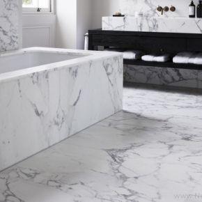 Коллекция Qua Granite Breccia в интерьере