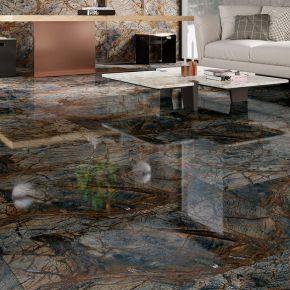 Коллекция Qua Granite Espina в интерьере