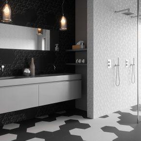Коллекция ITT Ceramic Malmo в интерьере