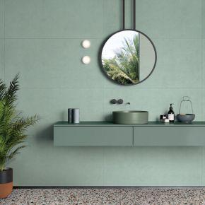 Коллекция ABK Wide and Style Mini в интерьере