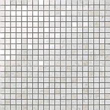 Marvel Terrazzo White Micromosaico