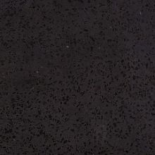 Marvel Terrazzo Black 75x75 Lappato