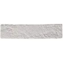 Керамическая плитка BRICK WHITE (PRC) 6X25