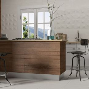 Коллекция Mykonos Wood Style в интерьере