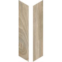 Керамическая плитка WDIE BROWN CHEVRON 7,5x40,7