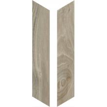 Керамическая плитка WDIE GREEN CHEVRON 7,5x40,7