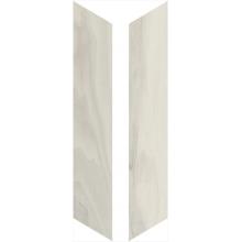 Керамическая плитка WDIE WHITE CHEVRON 7,5x40,7