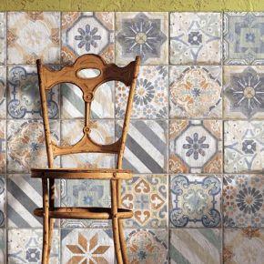 Коллекция Cir / Capri / Serenissima Havana в интерьере