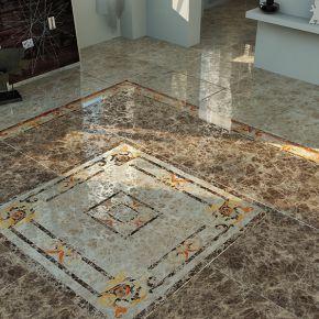 Коллекция Infinity Ceramic Tiles Dell Imperatore в интерьере