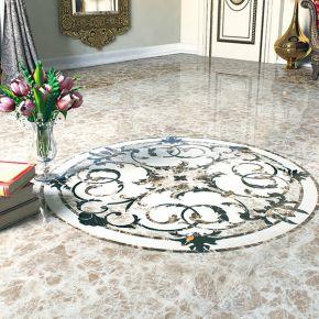 Коллекция Infinity Ceramic Tiles Valentino Scuro в интерьере