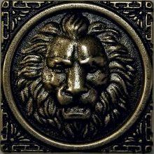 Вставка из бронзы Kavarti Leo 5x5
