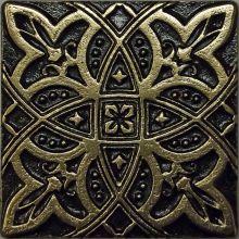 Вставка из бронзы Kavarti Zodiac 5x5