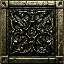 Вставка из бронзы Kavarti Byzantium 5x5