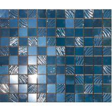 СД140 Декор PAUL SKYFALL PSFM08 mosaico 25*30 blue 2,5*2,5