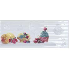 23,5*58 Decor Citric Fruits  декор настенный