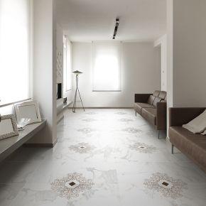 Коллекция Vallelunga Ceramica I Marmi в интерьере