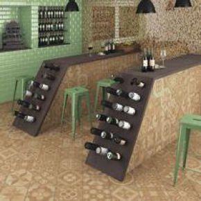Коллекция Vives Ceramica Alarcon в интерьере