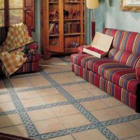 Коллекция Vives Ceramica Alcantara в интерьере