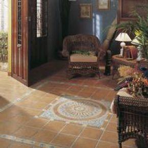 Коллекция Vives Ceramica Altamira в интерьере