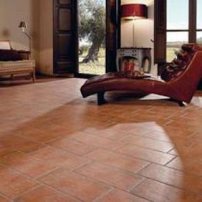 Коллекция Vives Ceramica Anfora в интерьере