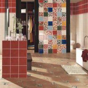 Коллекция Vives Ceramica Aranjuez в интерьере