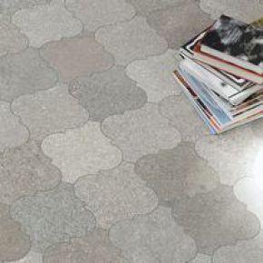 Коллекция Vives Ceramica Aston в интерьере