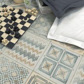 Коллекция Vives Ceramica Beta в интерьере