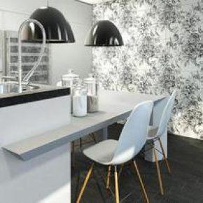 Коллекция Vives Ceramica Blanco brillo в интерьере
