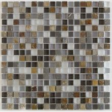 Mosaico Magal Gris