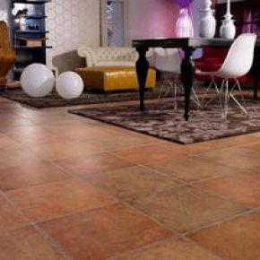 Коллекция Vives Ceramica Gobi в интерьере