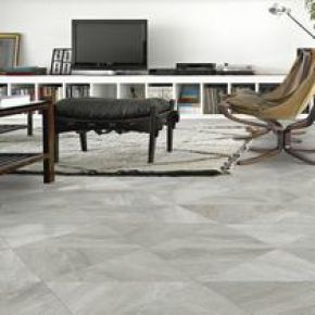 Коллекция Vives Ceramica Greystone в интерьере