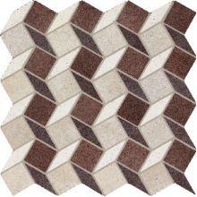 Mosaico Monier-SP