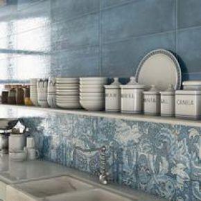 Коллекция Vives Ceramica Laterza в интерьере