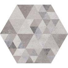 Hexagono Sombra