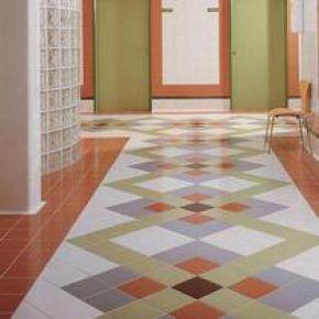 Коллекция Vives Ceramica Monocolor в интерьере