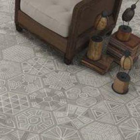 Коллекция Vives Ceramica Rift в интерьере