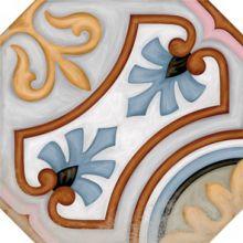 Octogono Diglas Multicolor
