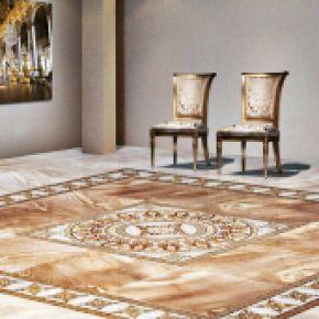 Коллекция Absolut Keramika Legend в интерьере