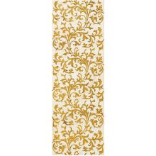 LINEAGE IVORY-GOLD DECOR